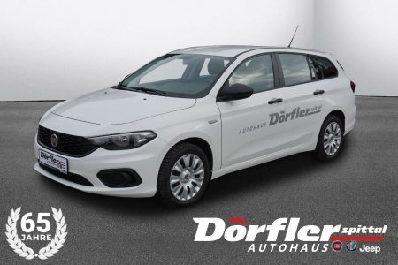 Fiat Tipo 1,4 16V 95 Pop bei Autohaus Dörfler in