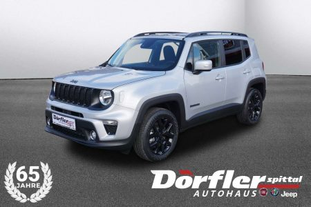 Jeep Renegade 1.3 PHEV 190 AT 4xe Night Eagle bei Autohaus Dörfler in